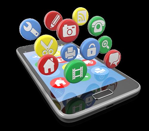 Desenvolvimento de Aplicativos para Android e iOS