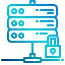 Estrutura digital da LGPD
