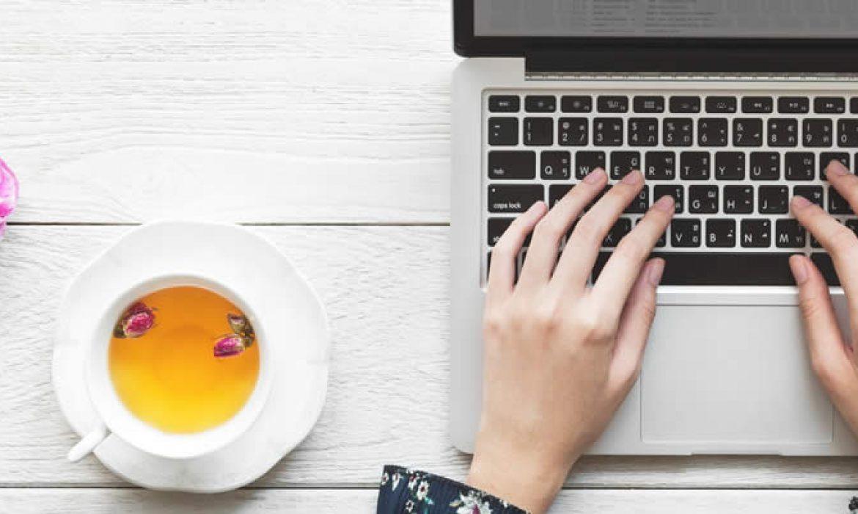 A maneira certa de publicar seu artigo para um blog