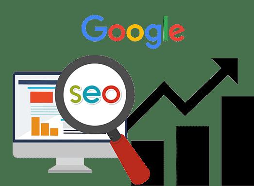 Otimização SEO para sites